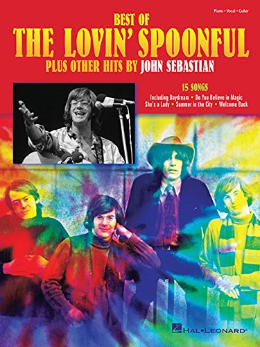 Best of the Lovin\' Spoonful Plus Other Hits by John Sebastian