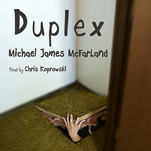 Duplex cover art