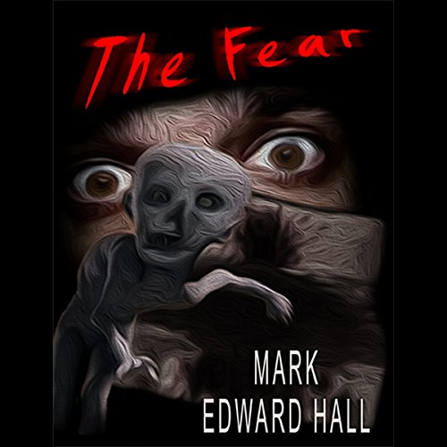 The Fear cover art