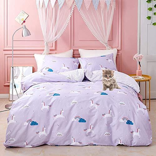 edredón unicornio cama 90 fabricante Jumeey