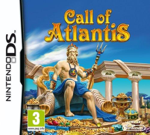 Call of Atlantis (Nintendo DS) [Importación inglesa]