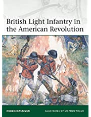 British Light Infantry in the American Revolution (Elite)