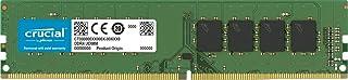 memory D4 2400 16GB C17 Crucial