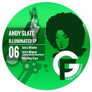 Illuminated EP