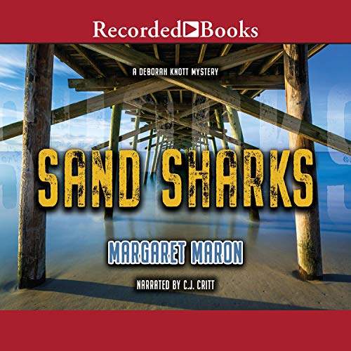 Sand Sharks  By  cover art