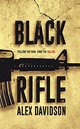 Black Rifle by Alex Davidson ebook deal