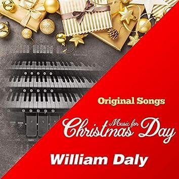 Music for Christmas Day (Original Songs)