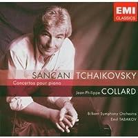 Tchaikovsky: Piano Concertos