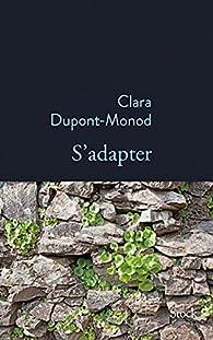 S'adapter par Dupont-Monod
