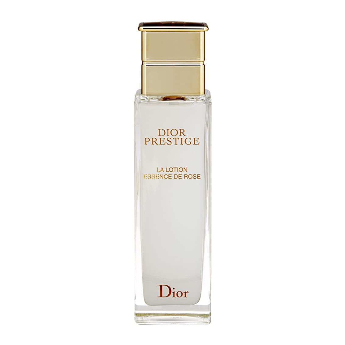 眉をひそめる巻き戻すレルムディオール(Dior) プレステージ ラ ローション 150ml[並行輸入品]