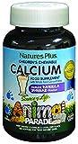 Nature's Plus - Animal Parade Calcium 90 N.plus by Nature's Plus