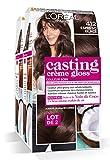 L'Oréal Paris Casting Crème Gloss Coloration Ton Sur Ton 5.25...