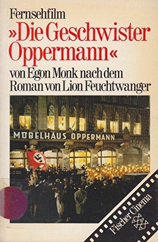 Fernsehfilm \Die Geschwister Oppermann\