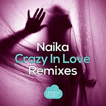 Crazy In Love (Remixes)
