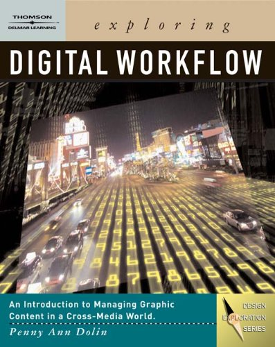 Exploring Digital Workflow (Design Exploration Series)