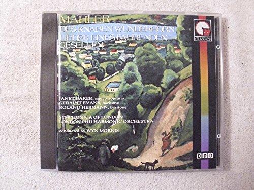 Mahler Des Knaben Wunderhorn/Lieder…