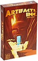 アーティファクツ・インク (Artifacts, Inc.) [並行輸入品]