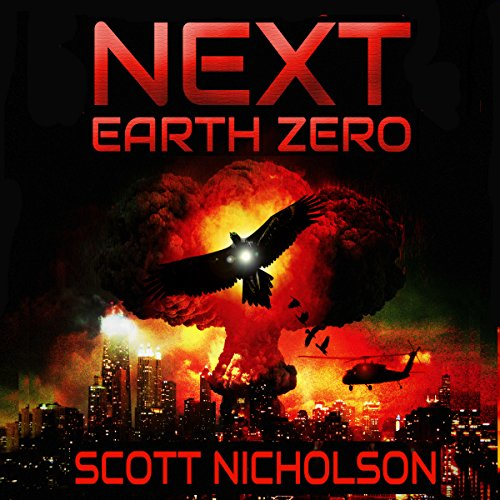 Earth Zero cover art