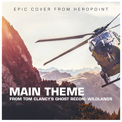 """Main Theme (From """"Tom Clancy's Ghost Recon: Wildlands"""") (Epic Rock Cover)"""
