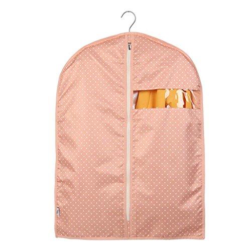 Xuan - Worth Another Orange 5 Pcs Lavable Vêtements Housse De Poussière Fenêtre Suit Couverture Haute Qualité Valise Sac Sac De Rangement (Taille : 60 * 120cm)