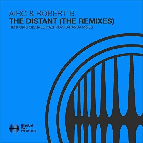 Airo & Robert B