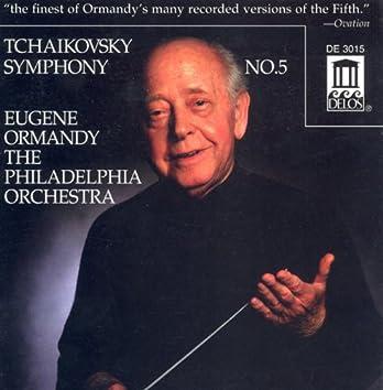 Tchaikovsky, P.I.: Symphony No. 5