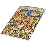 Cuaderno Museo del Prado