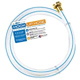 Teknor Apex 7533-4 Hook Up Hose - 1/2