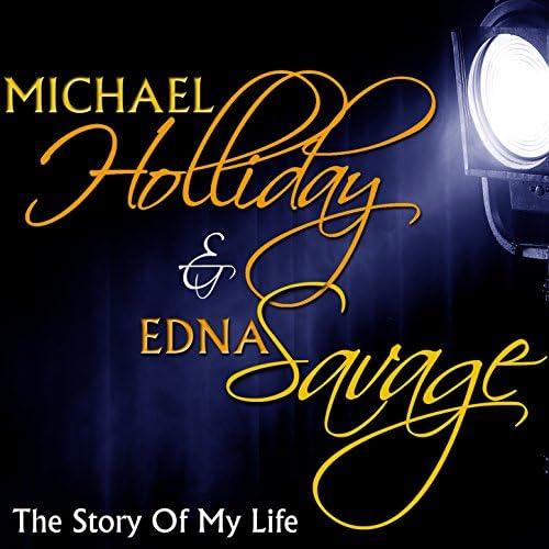Michael Holliday & Edna Savage