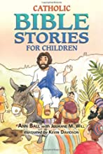 catholic bible stories online
