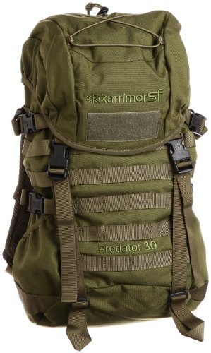 Karrimor SF Predator 30 Backpack Olive