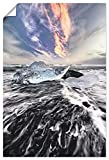 Artland Poster Kunstdruck Bild ohne Rahmen 50x70 cm