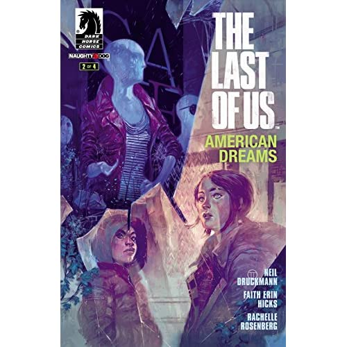 The Last of Us: American Dreams #2 (English Edition)