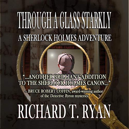 Through a Glass Starkly cover art