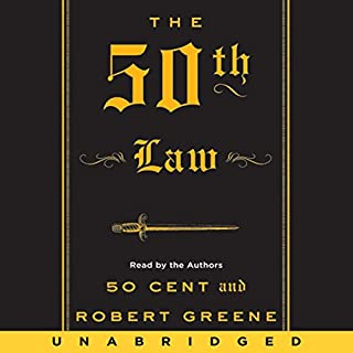 The 50th Law cover art