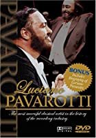 Luciano Pavarotti Legend Says Goodbye [DVD] [Import]