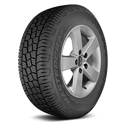 Mastercraft Stratus AP All-Terrain Tire - LT245/75R16 10ply