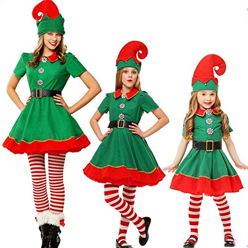 Nikolausstiefel Weihnachtself Nikolaus Weihnachten Elfe Elf Geschenkestiefel