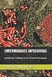 ENFERMEDADES INFECCIOSAS: URGENCIAS Y CONSULTA DE ATENCIÓN PRIMARIA