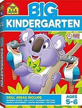 kindergarten workbooks 2