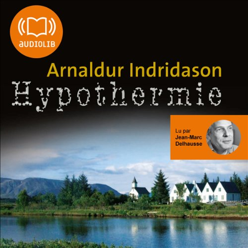 Hypothermie audiobook cover art