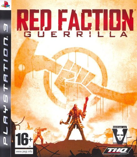 Red Faction-Guerrilla