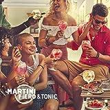 Immagine 2 martini aperitivo fiero 100 cl
