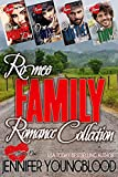 Romeo Family Romance Collection Series 1