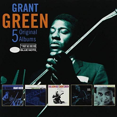 5 Original Albums [5 CD]