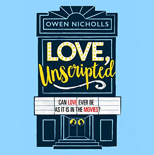 Love, Unscripted cover art