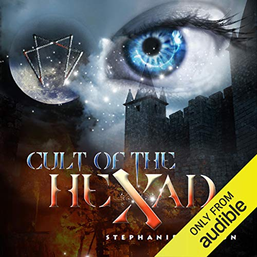 Couverture de Cult of the Hexad