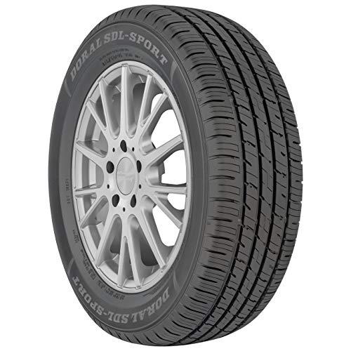 Doral SDL-Sport All-Season Radial Tire-195/65R15 91H