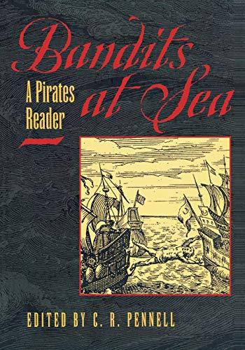 Bandits at Sea: A Pirates Reader