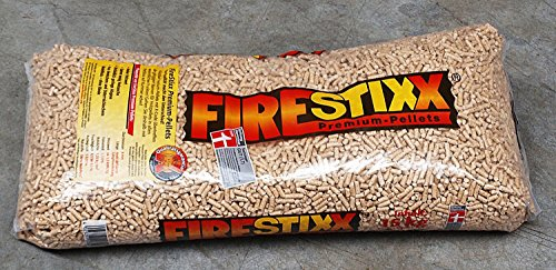 Pellet Firestixx Premium conf. 15kg